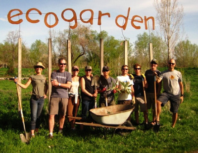 Wasatch Community Garden