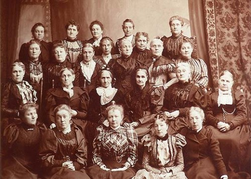 Brigham young wives