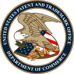 United States Trademark Office Logo