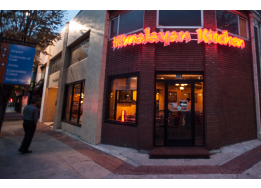 Himalayn Kitchen salt lake city