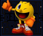 Pac-Man is an arcade game developed by Namco first released in Japan in 1980. Pac-Man is an internationally recognized icon of 1980s popular culture.