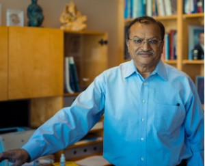 Dinesh Patel came to Utah in 1985 and became one of its most successful entrepreneurs