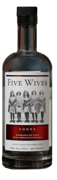 The controversial Five Wives label