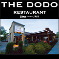 The Dodo Restaurant in Sugar House