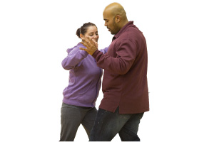 Couples at The Dance Scene learning how to connect with each other.