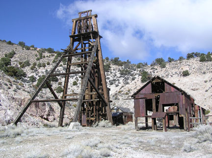 Ghost Towns Of Utah Utah Stories