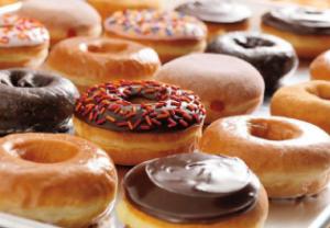 Utah Donuts
