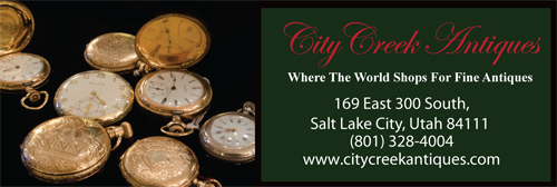 #F City Creek Antiques December 2013