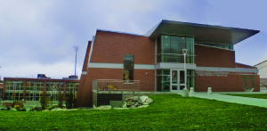 The $30 million Spence and Cleone Eccles Football Center is part of a $150 million, five-year athletics resource plan.