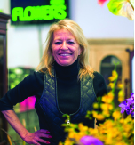 Marci Rasmussen, owner of Especially for You