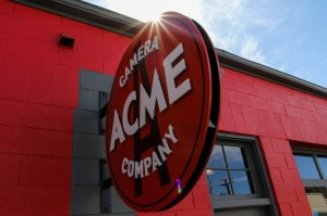 Acme Camera Rentals in Sugar House, Utah