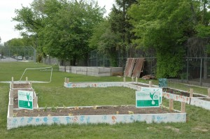 sugar house community garden closing