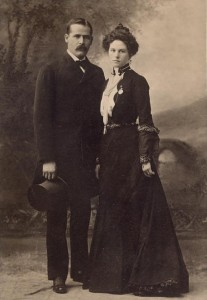 Etta Pace and The Sundance Kid
