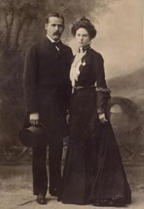 Etta Pace and The Sundance Kid