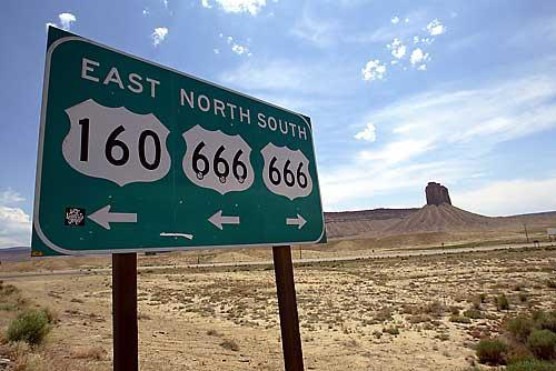 scary places utah