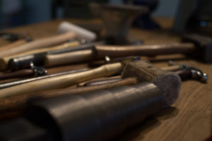 Jewlery makers tools
