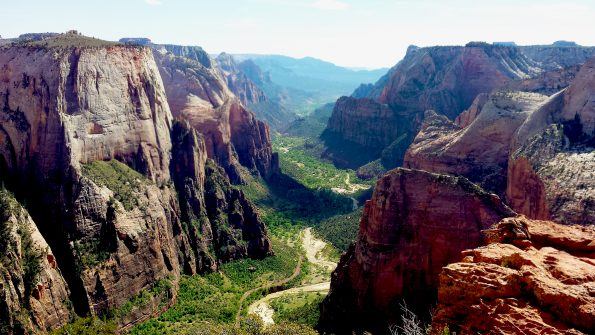 while-one-of-the-most-strenuous-hikes-offered-at-zion-national-park-observation-point-offers-some-of-the-most-spectacular-views-in-the-park-by-p-david-bryson